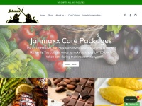 Jahmaxx Fast Coupon & Promo Codes