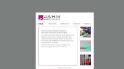 www.jahn-kunststoffe.de Vorschau, Jahn Kunststoffe e.K.