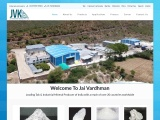 Jai Vardhman Khaniz Pvt. Ltd. Udaipur – Leading Talc & Industrial Mineral Producer of India