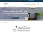 James Publishing-legal Books And Websites Promo Codes