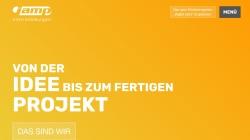 www.jamp.de Vorschau, jamp internetlösungen