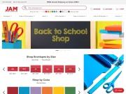 Jam Paper & Envelope coupon code
