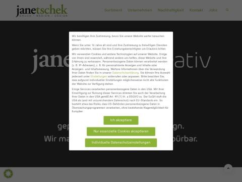 Druckerei Janetschek Heidenreichstein