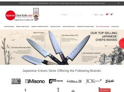 Japanesechefsknife.com