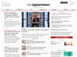 Article expired | The Japan Times
