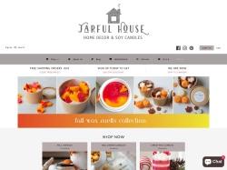 Jarfulhouse coupon codes November 2018
