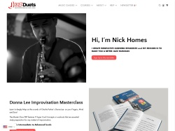 JazzDuets