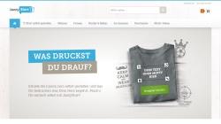www.jazzyshirt.com Vorschau, JazzyShirt
