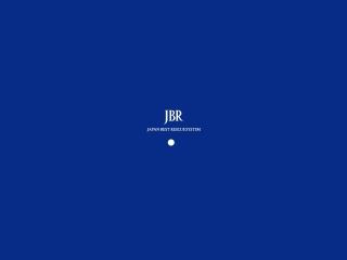 jbr.co.jp用のスクリーンショット