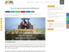 Improving Agricultural Efficiency through Agricultural Implements