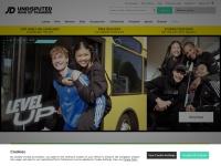 JD Sport Fashion IE