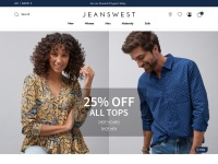 Jeanswest Sale & Coupons & Coupon Codes