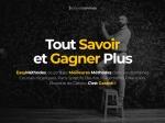 PARIS SPORTIFS - PARIS HIPPIQUES - BOURSE - ETC.
