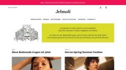 www.jelmoli.ch Vorschau, Jelmoli Holding AG