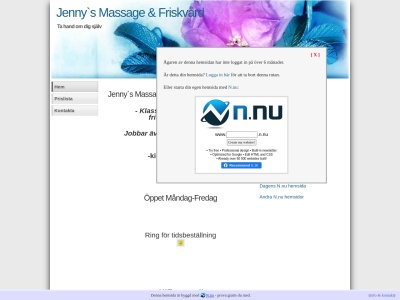 www.jennysmassage.n.nu
