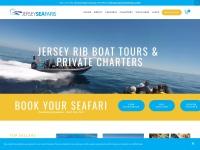 Jerseyseafaris Coupon Codes & Discounts