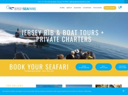 Jerseyseafaris coupon codes July 2019