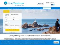 JerseyTravel.com