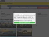 jetcost.com - comparateur de vols, hôtels, séjours