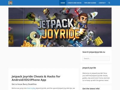 www.jetpackjoyride.nu