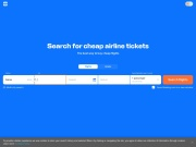 Jetradar.com - Cheap Flights From Dozens Of Travel Sites coupon code