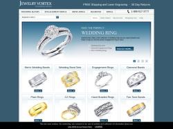 JewelryVortex screenshot