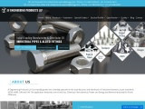 Buttweld and Forged pipe Fittings, Flanges, Fasteners, Bars, Pipes and Tubes – JF Engineering