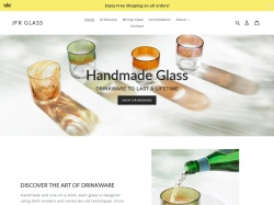 JFR Glass