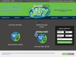 Jiffyseattle Coupon Codes & Promo Codes