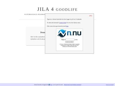 www.jila4goodlife.n.nu