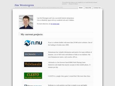 www.jimwestergren.com