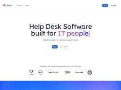 Jitbit Software Coupon Codes screenshot