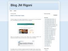 Blog J.M.Rigoni