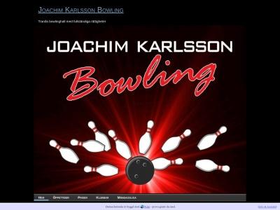 www.joachimkarlssonbowling.n.nu