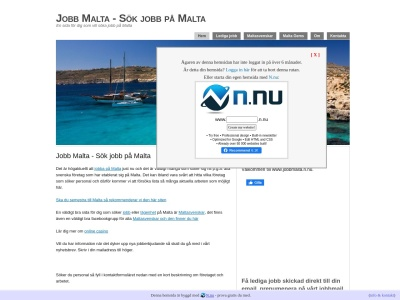 www.jobbmalta.n.nu