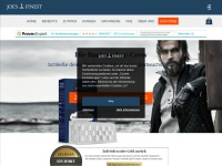 Joes-finest.com Fast Coupon & Promo Codes