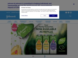 Johnsonsbaby.co.uk coupon codes December 2017
