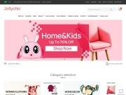 jollychic.com coupon code