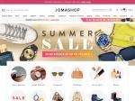 Jomashop.com & Jomadeals.com Promo Codes