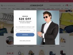 JomaShop screenshot