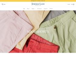Jordan Lash