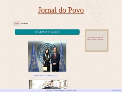 www.jornaldopovo.n.nu