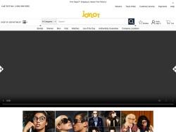 JoyLot.com screenshot