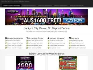 Screenshot for jpcfree.com