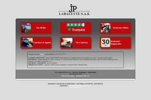 JP Labalette S.A.