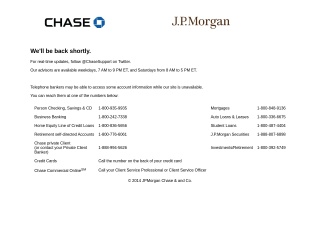 Screenshot for jpmorgan.com