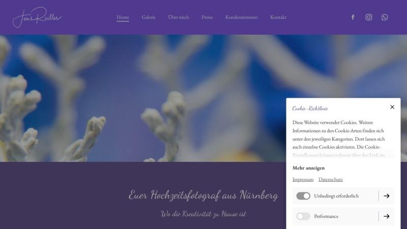www.jr-fotodesign.de Vorschau, Reitter, Jens