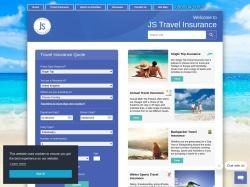 JS Travel Insurance