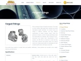 Forged Fittings Distributors Authorized Distributors of Forged Fittings