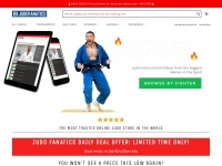 Judofanatics Fast Coupon & Promo Codes